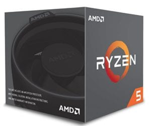 AMD Ryzen 5 2600X-review-pictures