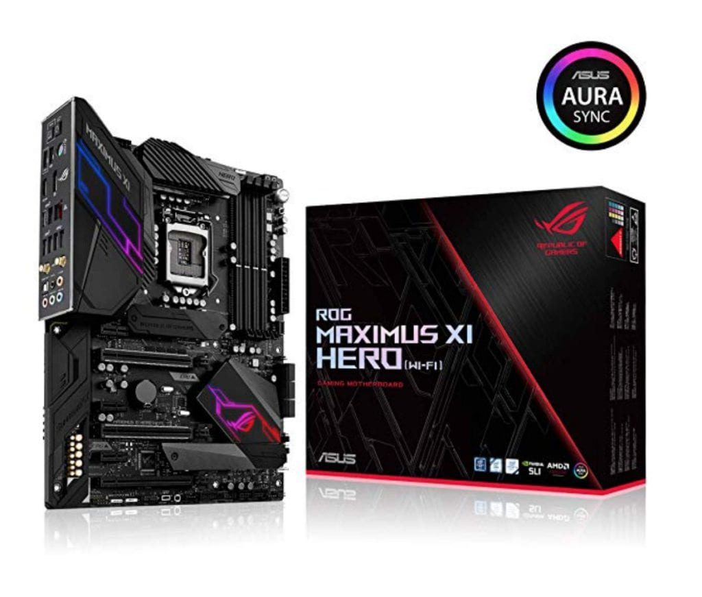ASUS ROG Z390-review-picture