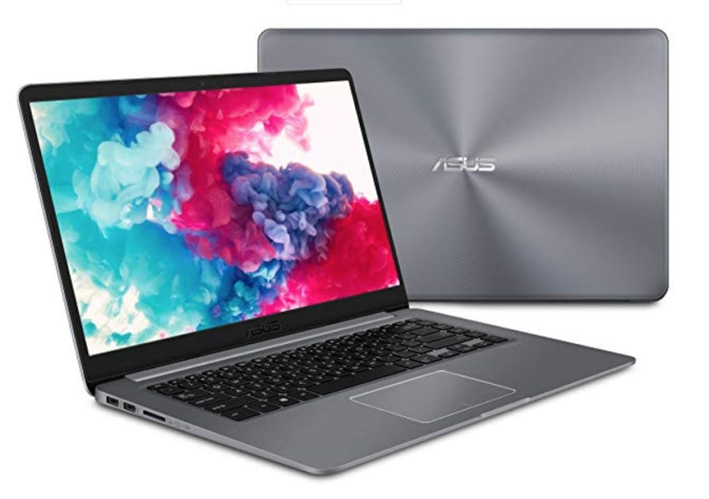 "ASUS VivoBook F510UA 15.6"" Full HD Nanoedge Laptop - Review"