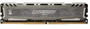 Ballistix Sport LT 8GB Kit​-picture-memories