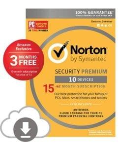 Best Antivirus For Computer - Norton Antivirus