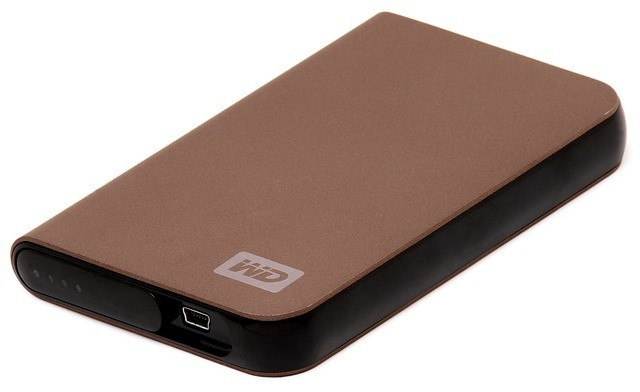 Best Backup PC External Hard Drive