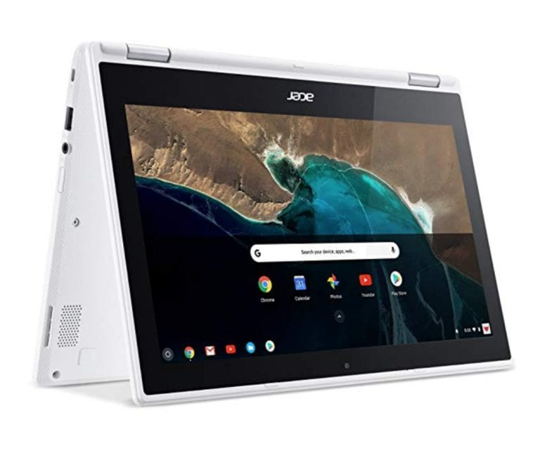 Best Cheap Laptops For College Students-Acer Chromebook R 11