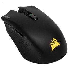 CORSAIR Harpoon RGB Wireless-review-picture