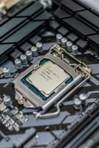 CPU-Chip-What Is The Best CPU For Gaming Of 2019