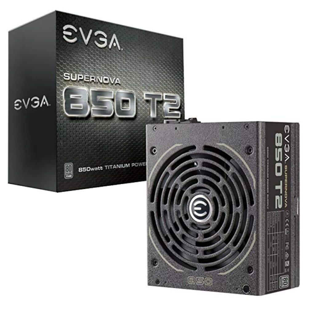 EVGA SuperNova 850 T2-review-picture