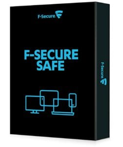 F-secure Safe 3 Devices