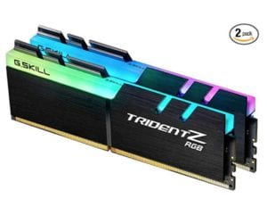 G Skills Trident Z-review-picture