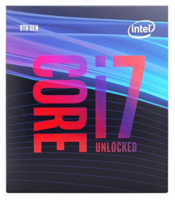 Intel Core i7-9700K-review-picture What Is The Best CPU For Gaming Of 2019