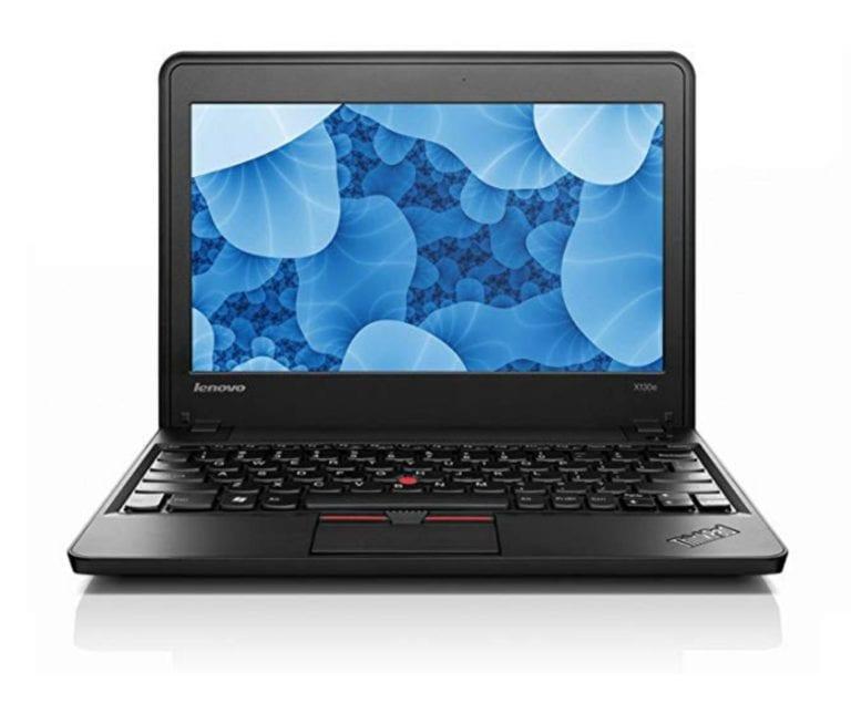Lenovo Laptop 11.6 Inch X130E