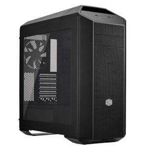 MasterCase Pro 5 Mid-Tower Case-review-picture