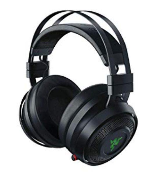 Razer Nari Wireless - review - picture