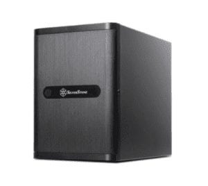 SilverStone Technology Premium Mini-ITX:DTX -review-picture