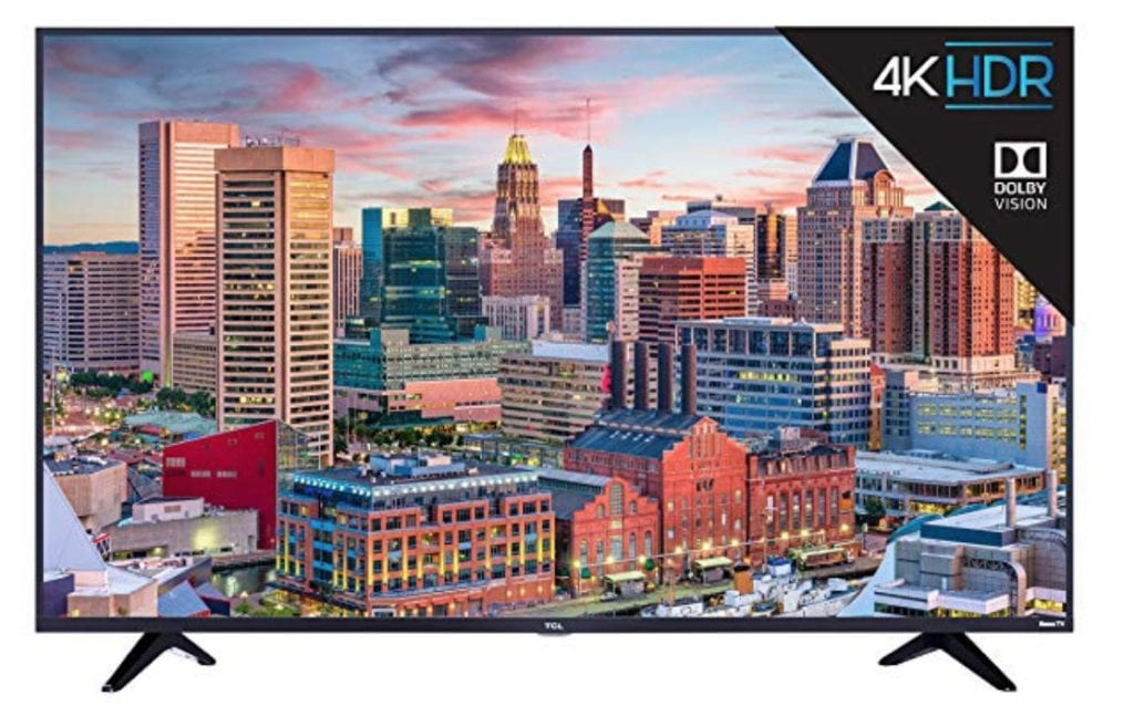TCL 43S517 43-Inch 4K -review-picture