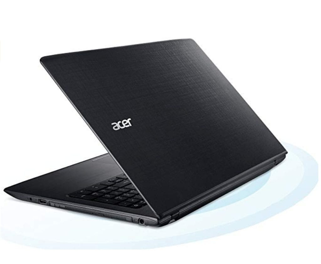 acer aspire 01 - review