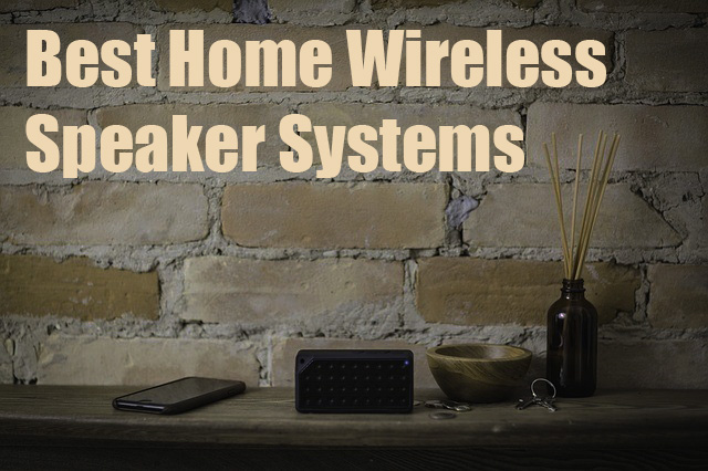 Best Home Wireless Speaker System copy