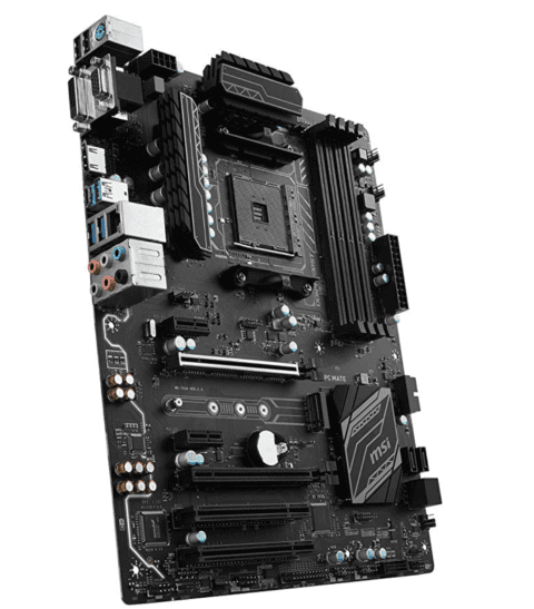 Best Motherboard For AMD Ryzen 7 2700x - Gears For Winning
