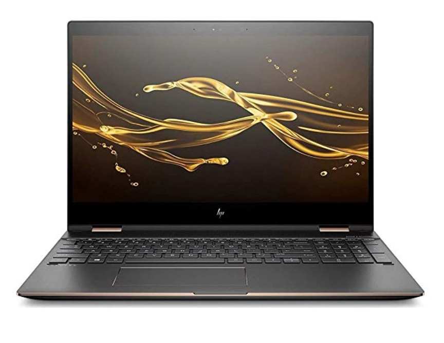 New HP Spectre x360 15 Review For 2019