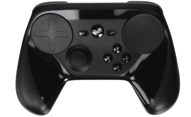 Steam Controller - GearsForWinning.com