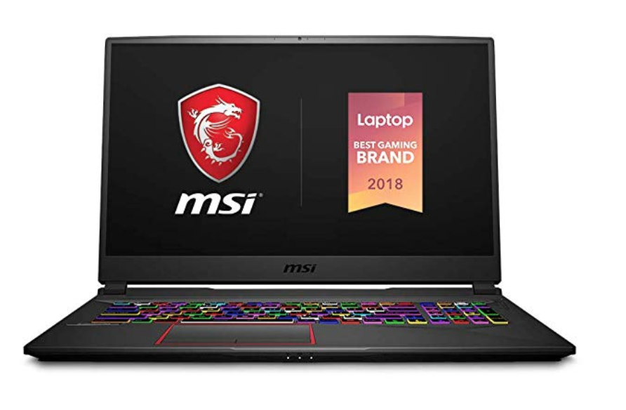 MSI Ge75 17.3-Inches