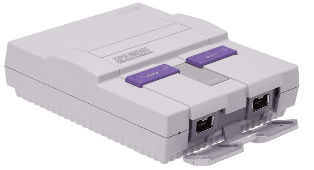 Super NES Classic - Console