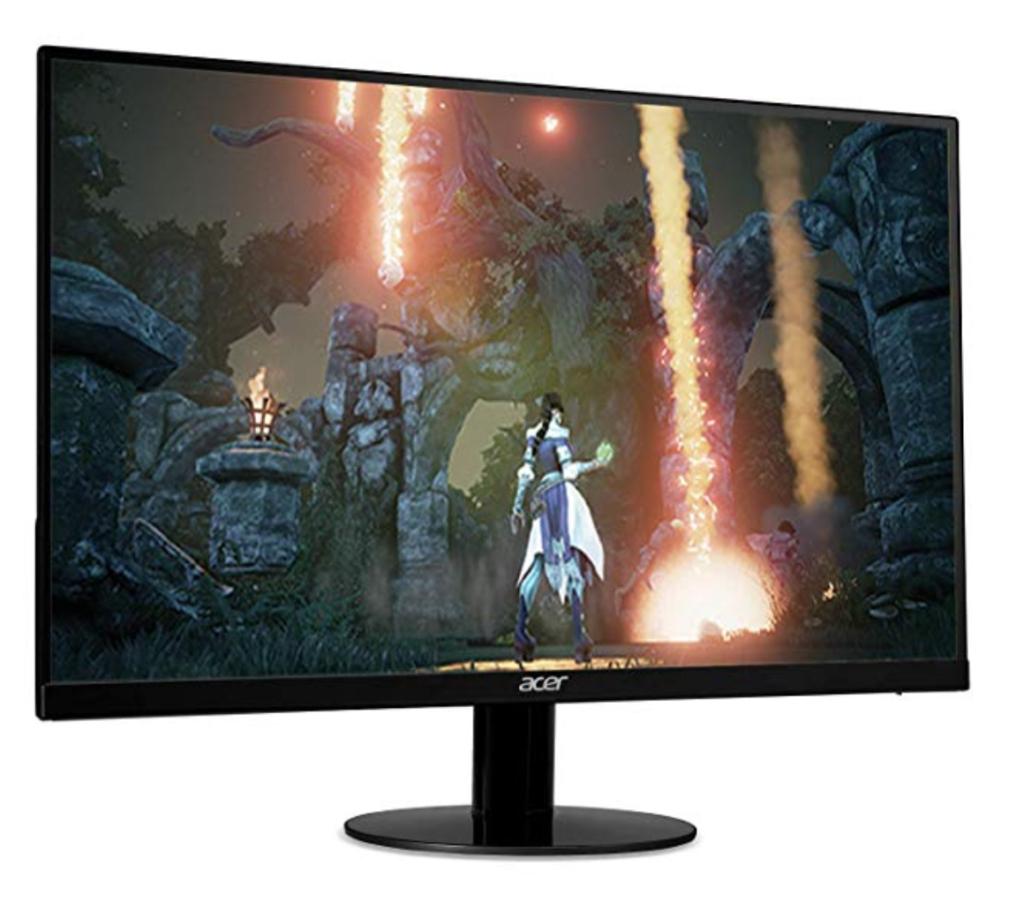 Acer SB270 Bbix Review