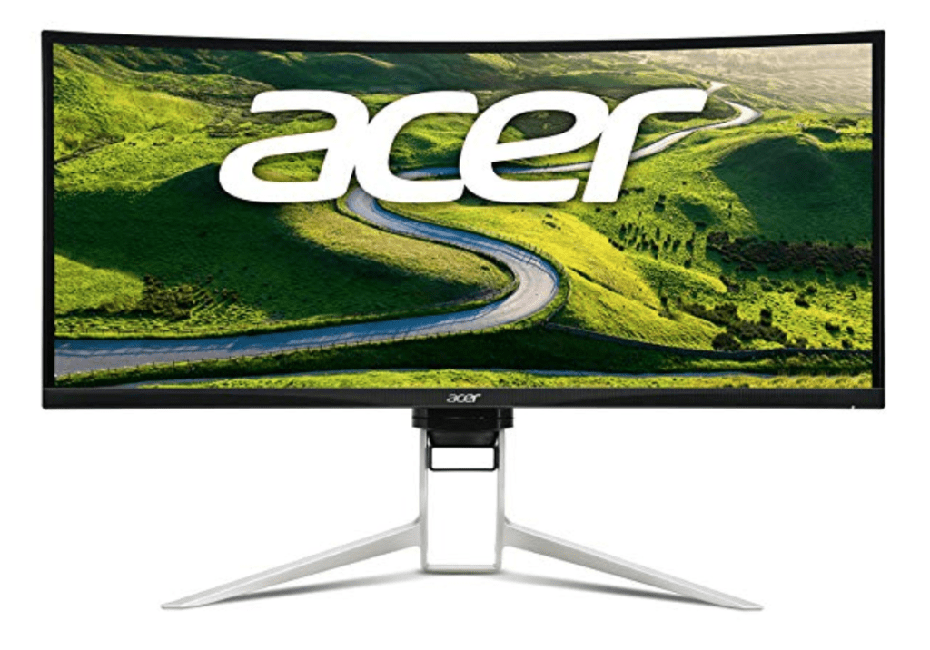 Acer XR382CQK Review