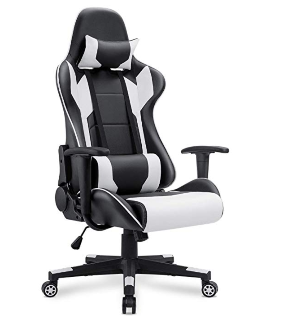 Homall Gaming Chair Racing Office Chair​