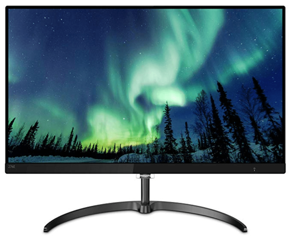 Philips 276E8VJSB Review: For 2020 - 27 Inch, IPS Panel 60Hz Refresh Rate Monitor