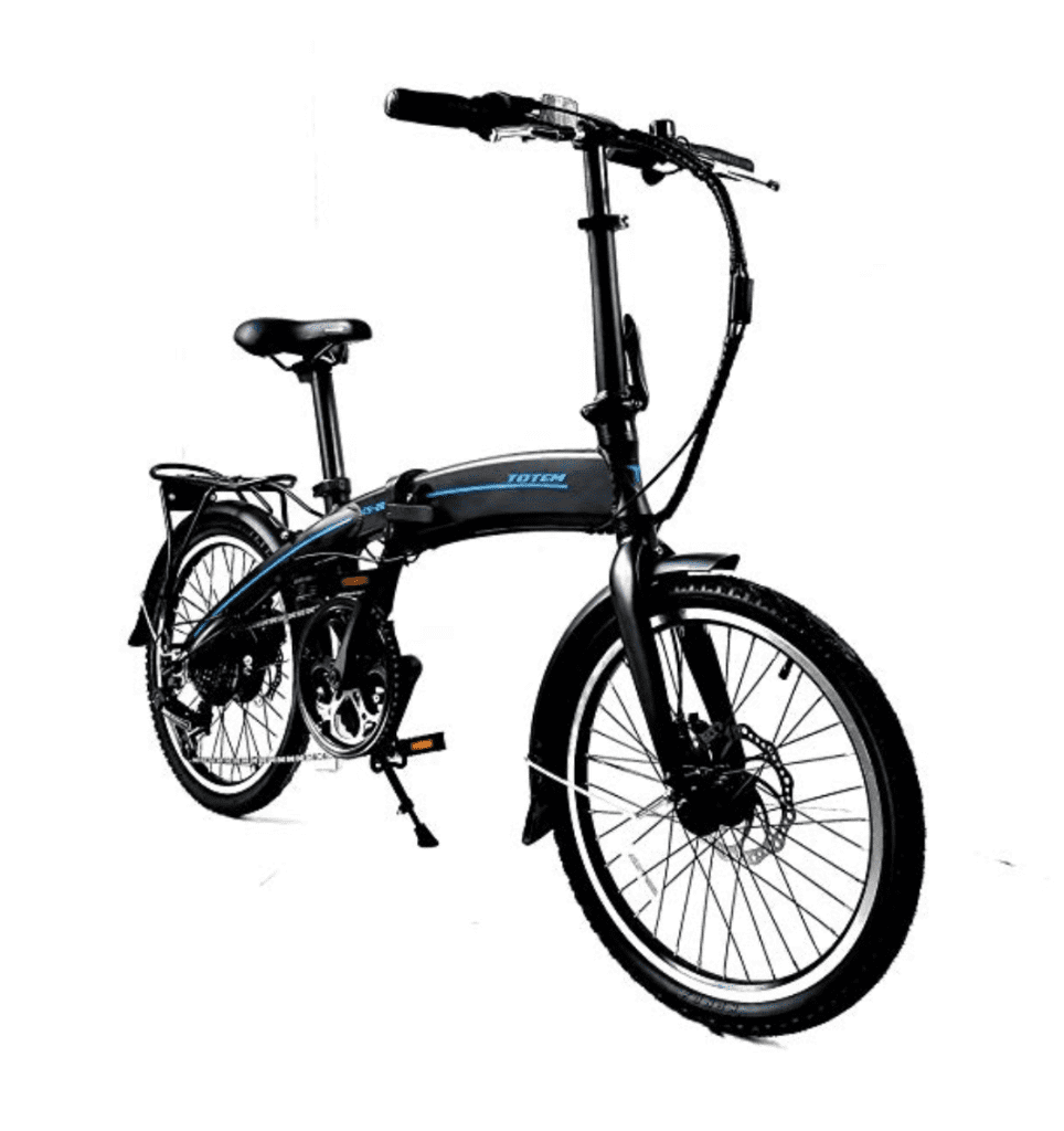 Totem Electric Bicycle