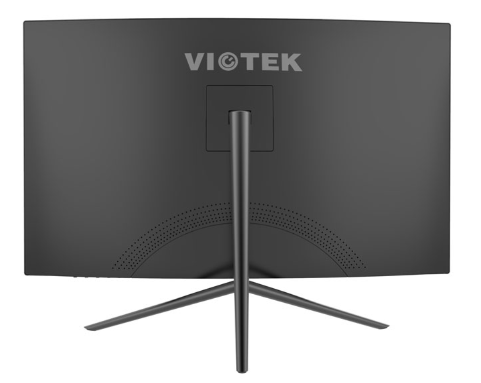 VIOTEK GN27DB Rear View