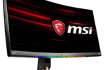 MSI Optix MPG341CQR Review