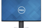 Front view of the Dell U2719DC monitor