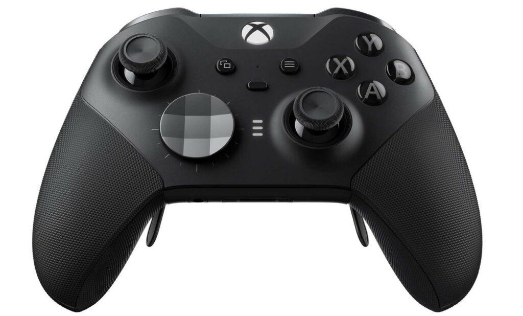 Elite Series 2 Controller - Black