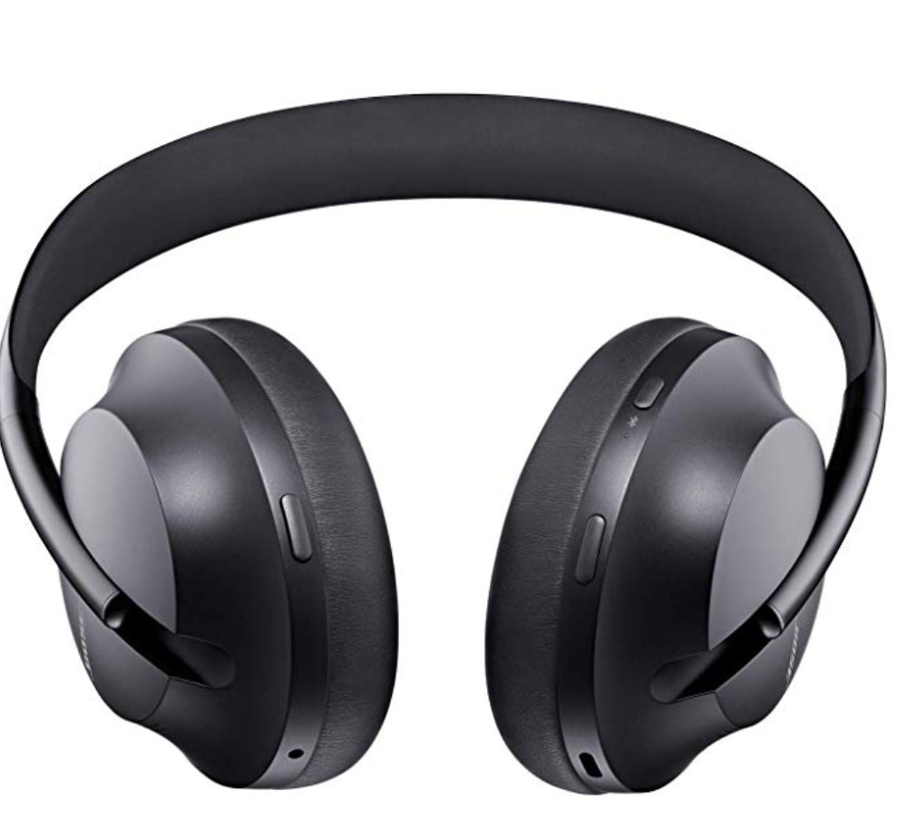 Bose 700 Review - Front View