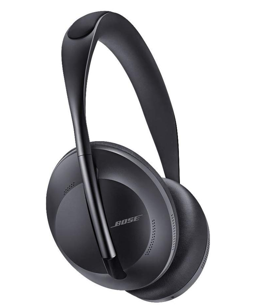 Bose 700 Review - Side View