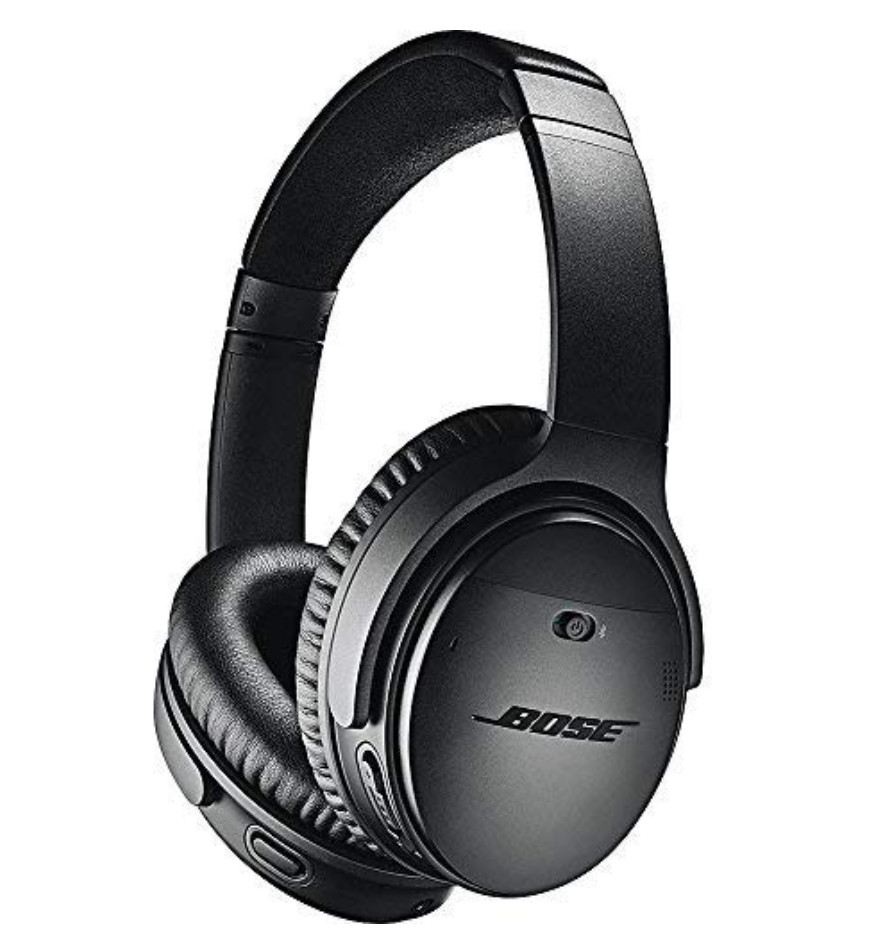 Bose QuietComfort 35 ii - Side View