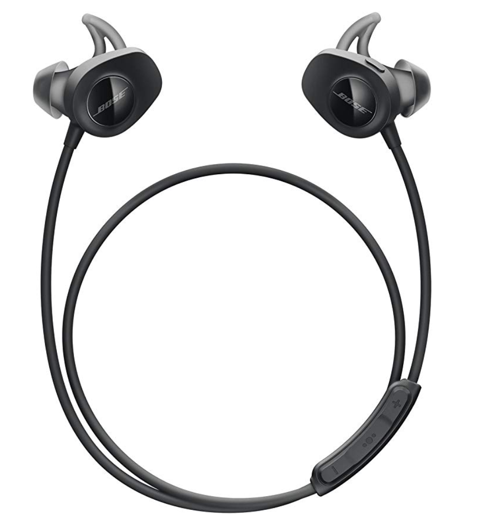 Bose SoundSport​ - Front View