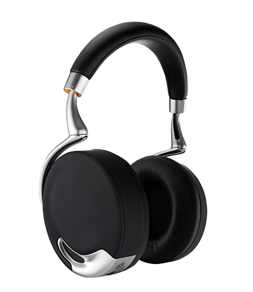 Parrot Zik Wireless Noise Cancelling Headphones - Side View