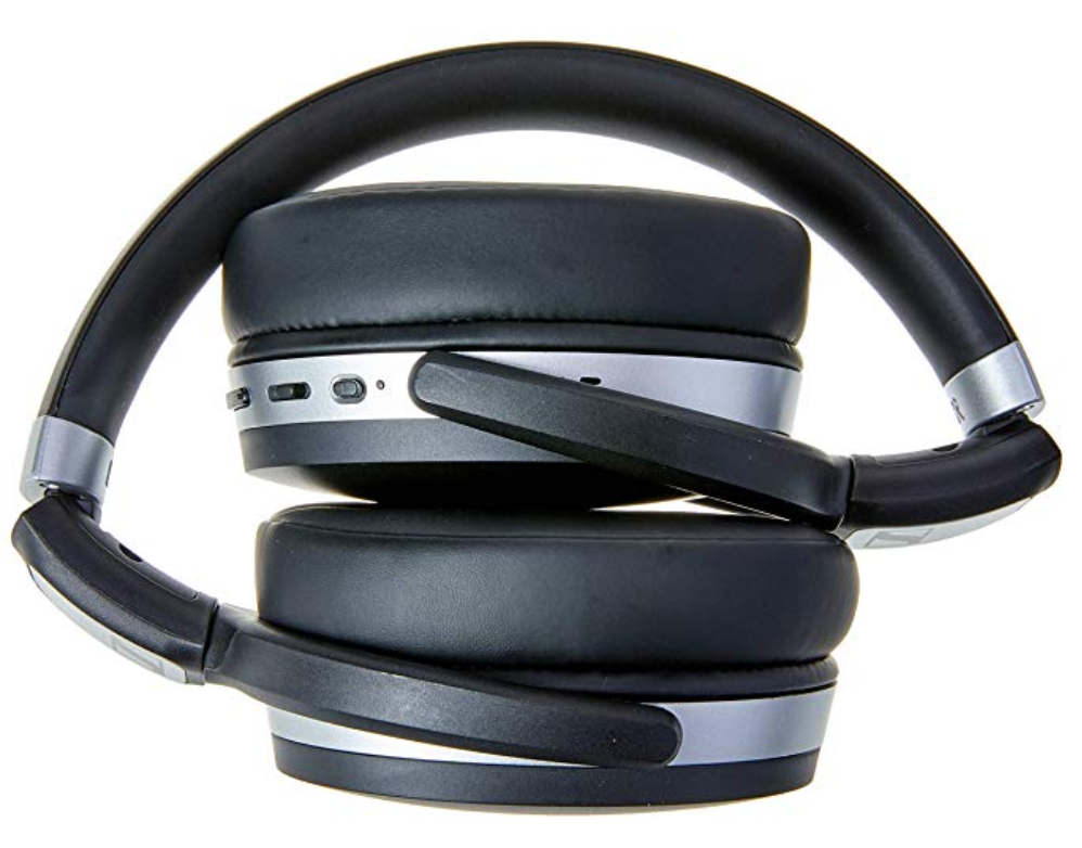 Sennheiser HD 4.50BTNC - Folded View