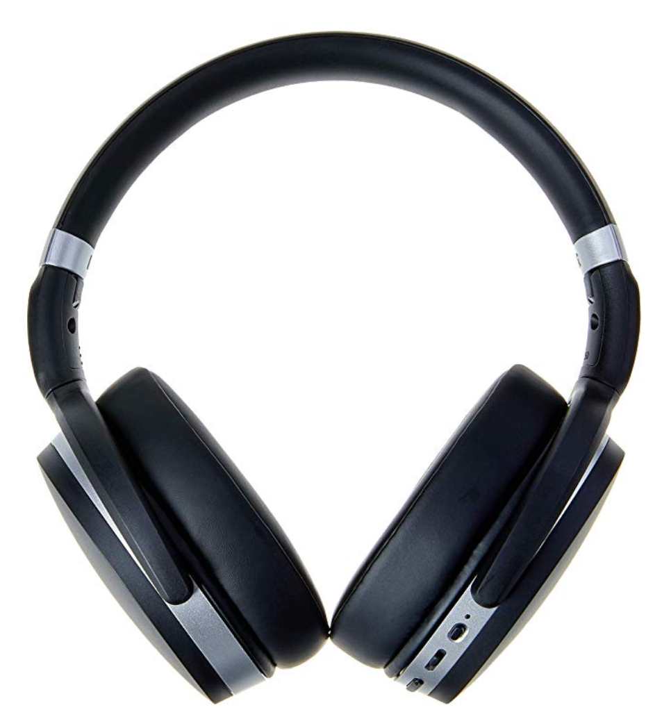 Sennheiser HD 4.50BTNC - Full View