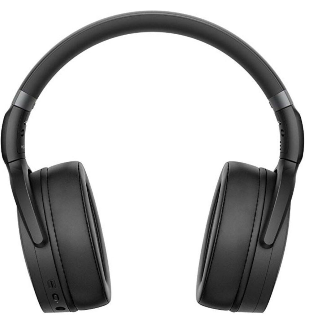 Sennheiser HD 450 BT Review - Main View