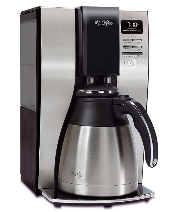 Mr. Coffee Optimal Brew