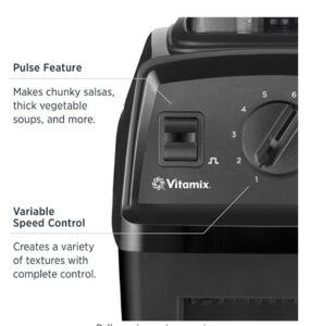 Vitamix Explorian E310 Review - Features